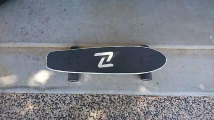 skateboard z-flex