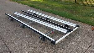 heavy duty roof racks Tewantin Noosa Area Preview