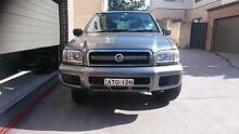 2004 Nissan Pathfinder Wagon Liverpool Liverpool Area Preview