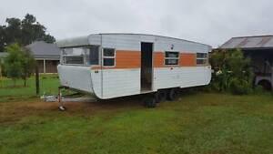 Viscount Caravan26ft