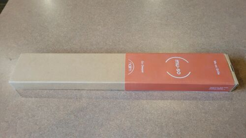 Naim Mu-so Wireless Speaker Grille Cover 1st Gen V1 Burnt Orange