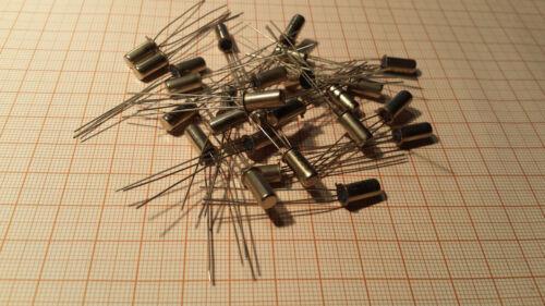 10pcs TG5S = OC71 Germanium PNP transistor 30V 10mA 75mW 1MHz - Made in Poland