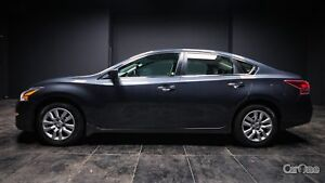 2013 Nissan Altima 2.5 S COMING SOON TO KINGSTON NISSAN!