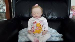 REBORN BABY DOLL Bairnsdale East Gippsland Preview