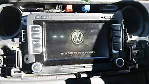 Volkswagen orjinal double din Greenvale Hume Area Preview