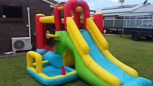 $50 jumping castle hire Banyo Brisbane North East Preview