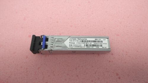 Juniper Networks SFP-1GE-LX 740-011783 Transceiver