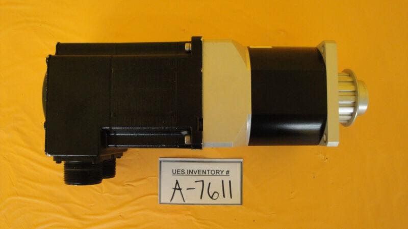 GE Fanuc MTR-3N31-H-R-N-S-A Brushless Servo Motor 518-43-010 Used Working