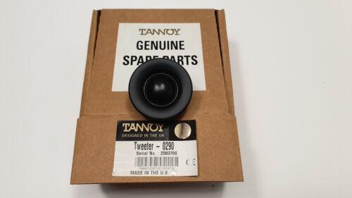 Tannoy tweeter replacement speaker 7900 0703 0290