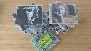 Great collection of Music CDs South Yarra Stonnington Area Preview