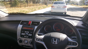 Honda city Automatic (2010) Dianella Stirling Area Preview