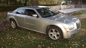 Chrysler 300 awd 2007