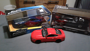 1:24 scale die cast 50 dollar for 3 of them Rockingham Rockingham Area Preview