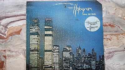 """Used, HOLOGRAM """"Steal the Stars"""" LP for sale  Shipping to South Africa"""