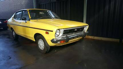 Datsun 120Y For Sale in Australia – Gumtree Cars