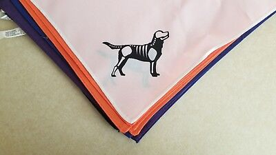 Skeleton Bandana Halloween (Halloween Dog Bandanna Labrador Skeleton)