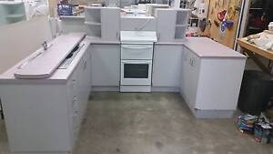 Secondhand Kitchen (4 available) reduced to $300 each Condon Townsville Surrounds Preview