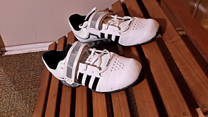 Weight lifting shoes Driver Palmerston Area Preview