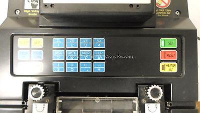 New Ericsson Fusion Splicer Electrodes FSU9XX Series 1 set