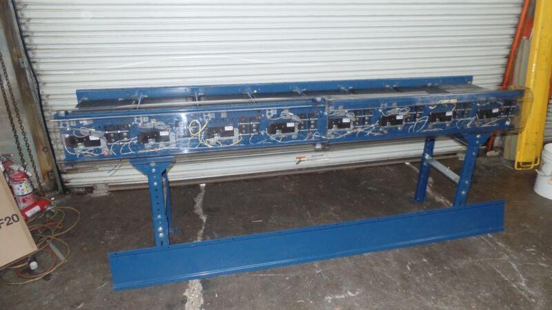 HILMOT MDR Accumulation Conveyor 6