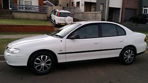 2002 commodore vx auto 5 months rego Merrylands Parramatta Area Preview