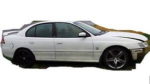 WRECKING  x2 -  '03 HOLDEN COMMODORE VY Muswellbrook Muswellbrook Area Preview