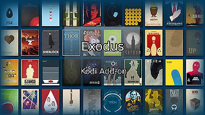 Try Using the Exodus Movie Addon (pre-installed)