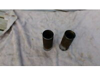 Pack of 25 DK-1611-005//B CABLE MOD 8P8C PLUG-PLUG 5