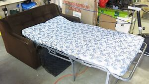 FREE - Double Sofa Bed Box Hill South Whitehorse Area Preview
