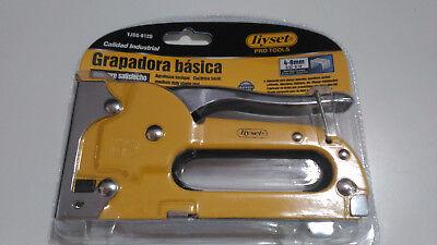 GRAPADORA AUTOMATICA para TAPIZAR / PISTOLA DE GRAPAS / TAPIZADORA segunda mano  Embacar hacia Mexico