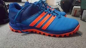 Adidas SRS4 mens hockey shoes US 11.5 Aspendale Gardens Kingston Area Preview