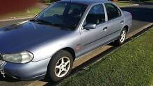1997 Ford Mondeo Sedan Willagee Melville Area Preview