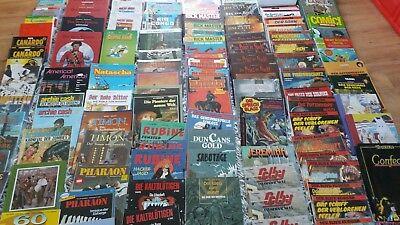Riesiges Comic Konvolut / riesige Comic Sammlung wegen Umzugs abzugeben