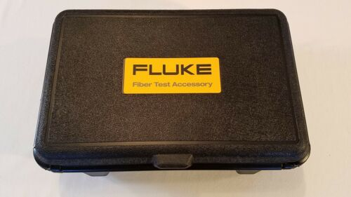 DSP-FTK Fluke Networks Fiber Test Kit - DSP-FOS and DSP-FOM