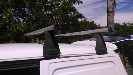 Rola heavy duty roof racks