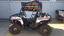 2014 POLARIS 570 ACE SINGLE SEAT 4X4 BUGGY Mackay Mackay City Preview