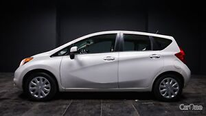 2014 Nissan Versa Note SV HANDS FREE! BACK UP CAM! AUX/USB RE...
