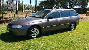 Vt commodore wagon Naracoorte Naracoorte Area Preview