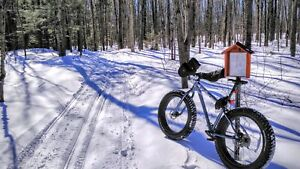 Fat Bike Rocky Mountain