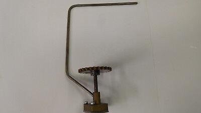 Hobart Mixer M802 80qt V1401 140qt 00-290231 Transmission Oil Pump Gear Box