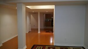 Clean Like new basement for rent! Markham! Excellent location