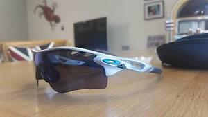 Oakley Radar Lock Sunglasses As New Cherry Gardens Morphett Vale Area Preview