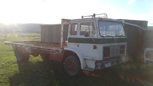 ACCO 1810/A International petrol v8 motor Cowwarr Wellington Area Preview