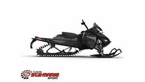 2018 Ski-Doo SUMMIT SP 154 850 E-TEC POWDERMAX 2.5 PO.