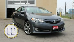 2013 Toyota Camry SE SE | NAV | BACK- UP CAMERA | EVERYONE GETS
