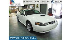 2004 Ford Mustang GT*Edition 40è anniversaire
