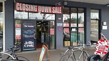 CLOSING DOWN SALE EX RENTAL DVDs STARTING AT $1 Clifton Hill Yarra Area Preview