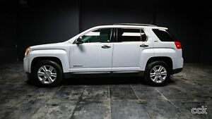2013 GMC Terrain SLT-1 2 TONED INTERIOR! LEATHER!