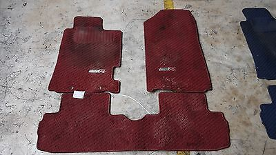 Used Acura RSX Floor Mats And Carpets For Sale - Acura rsx floor mats