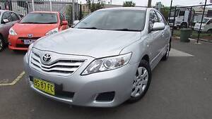 2010 TOYOTA CAMRY ALTISE SEDAN DRIVE AWAY NO MORE TO PAY Tottenham Maribyrnong Area Preview
